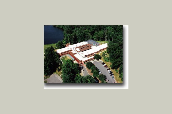 GlenWood Park Retirement Village 5538