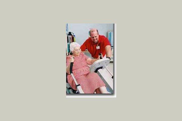 Beverly Healthcare Burbank 7259