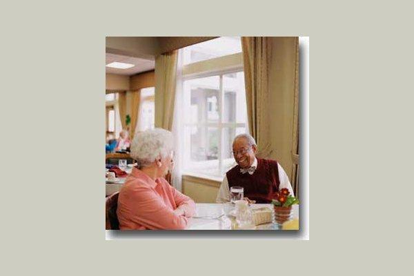 Brentmoor Retirement Community 5958