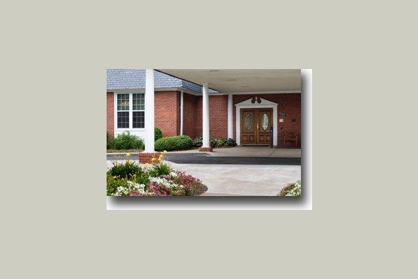 Woodmont Center 5508