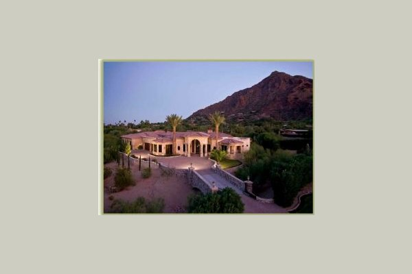 Camelback Manor Home at Assisted Living America 3987