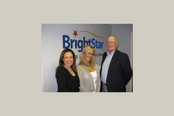BrightStar of Western Connecticut 3529