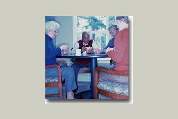 Baptist Health Nursing & Rehab 262
