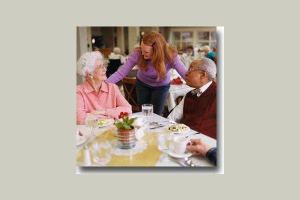 Rosewood Senior Citizens Home 267