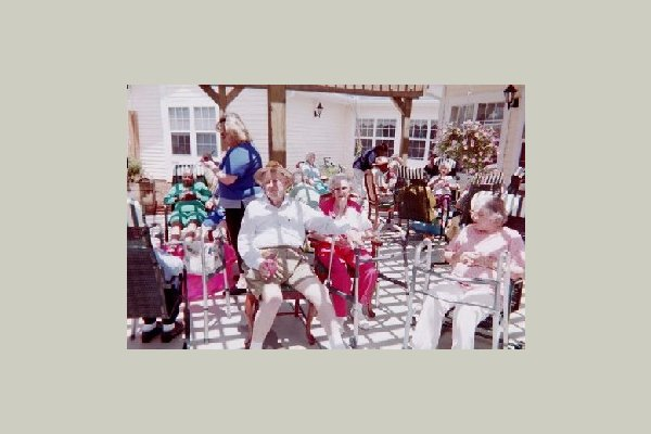 Carillon Assisted Living of Shelby 5589