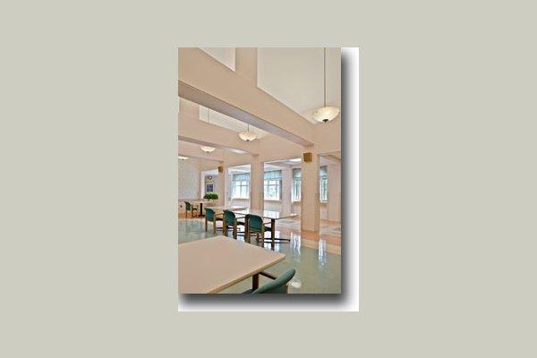Franklin Woods Center 5491
