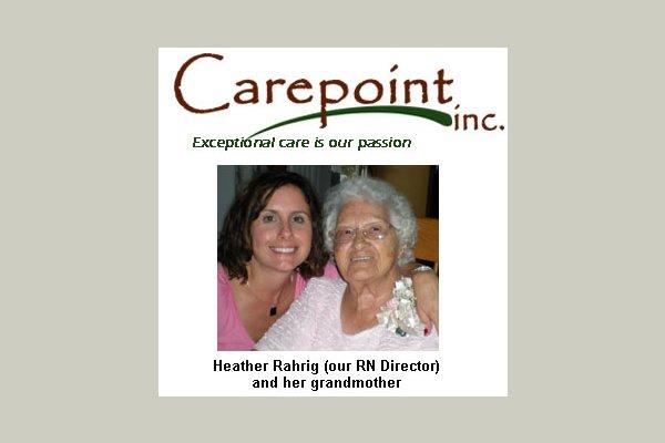 Carepoint, Inc 3380