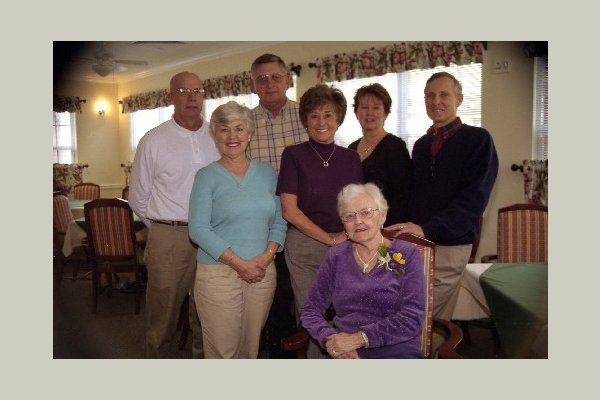 Carillon Assisted Living of Southport 246