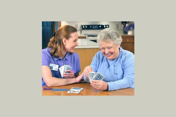 Grand Assistance Senior Home Care 3222