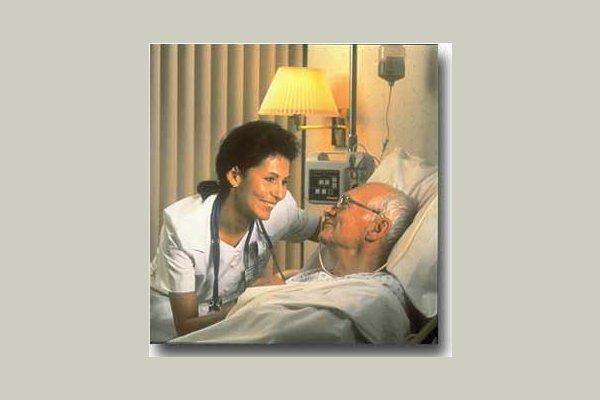 Meridian Care and Rehabilitation Center 7596