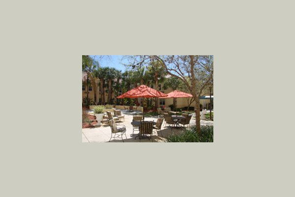 STRATFORD COURT OF PALM HARBOR 9501