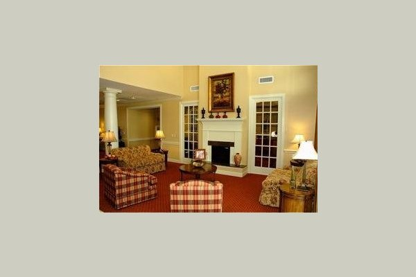 Colonial Oaks at Pearland 26308