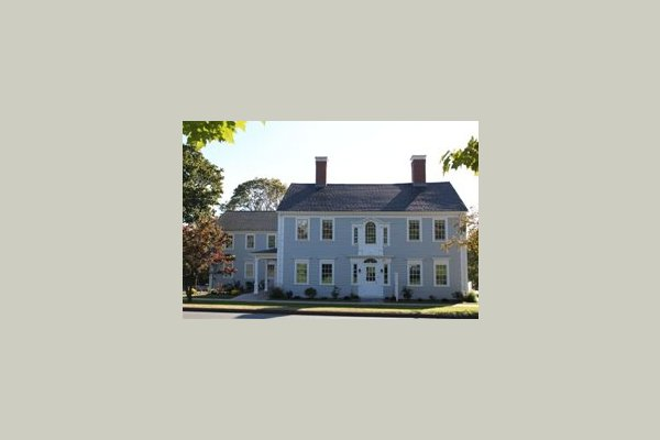 Bissell Inn at Suffield 41113