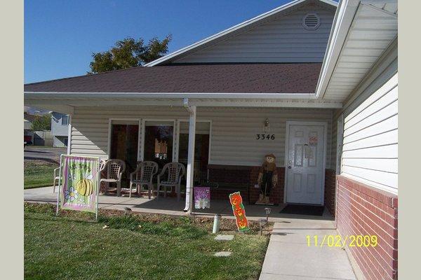 BeeHive Elderly Home 41828