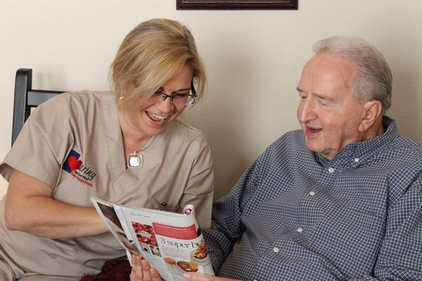 Caring Senior Service East Montgomery 48376