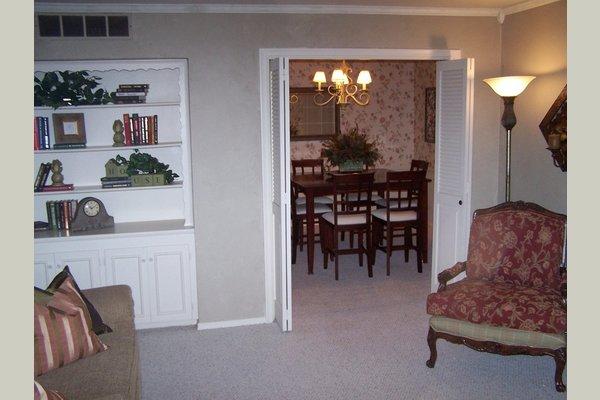Aimee's House - Chattington 54340
