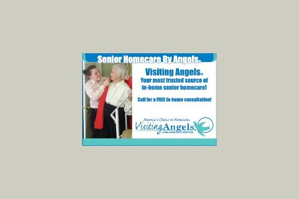 Visiting Angels 43471