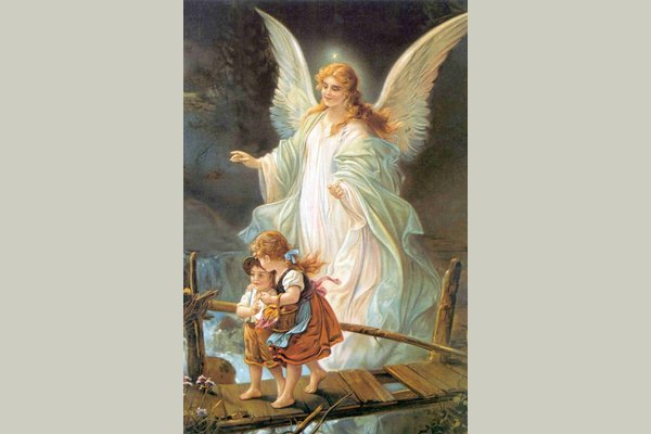 Angel Guardian Assisted Living 54300