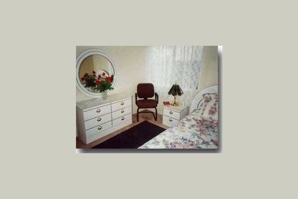 NELLIE'S MANOR FOR ELDERLY 35485