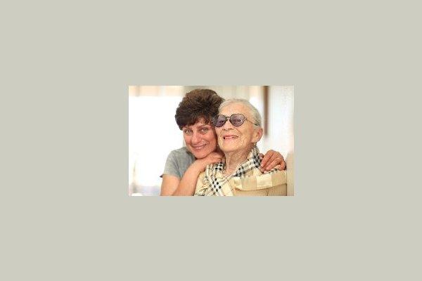 Steadfast Caregivers 26318