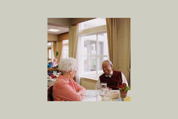 Forte Senior Living 18442