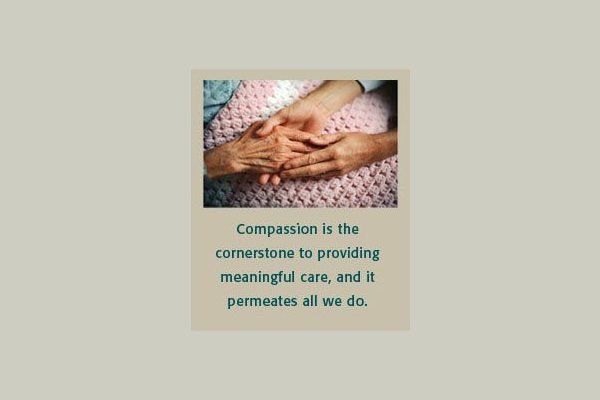 Countryside Living and Elderly Home Care, LLC 26365
