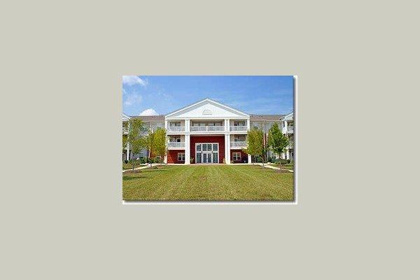 Spring Ridge Senior Apartments 41433