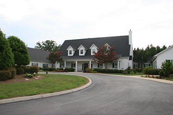 Greenville Glen 54944
