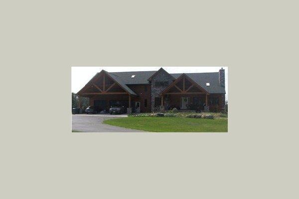 Shadowtree Lodge 20545