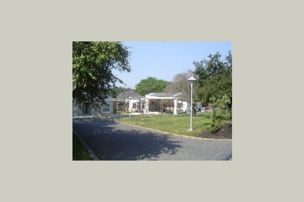 Lincoln Park Renaissance Rehab and Nursing Ce 28887