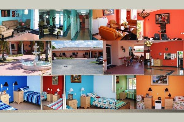 Coral Terrace ALF 43740