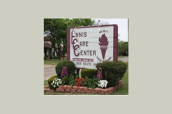 Ennis Care Center 27696