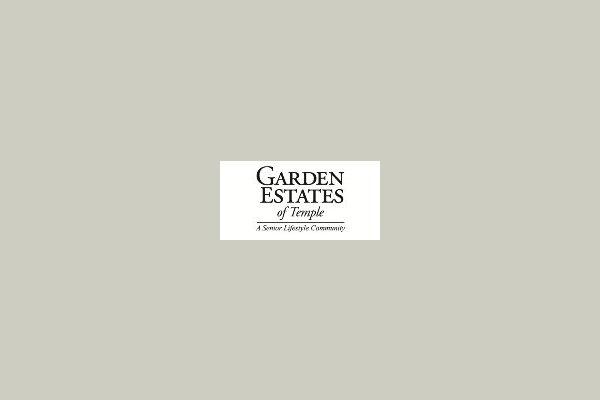 Garden Estates of Temple 70381