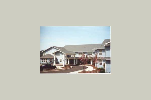 Oak Park Assisted Living Community 35532