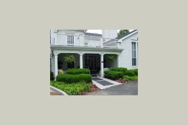 The Mann House 35346