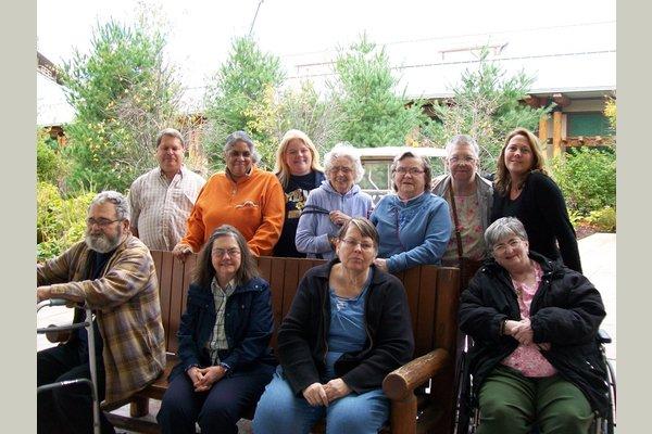 Wood Ridge Assisted Living 54288