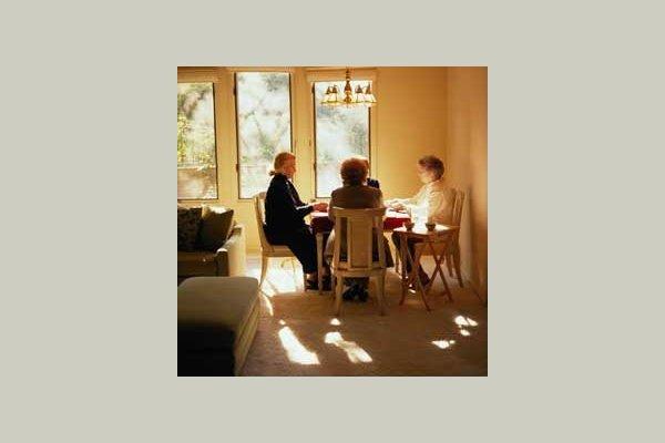 Harvard Retirement Home 18422
