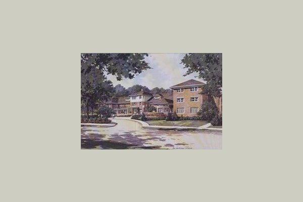 Oak Crest and Atrium Apartments 29693