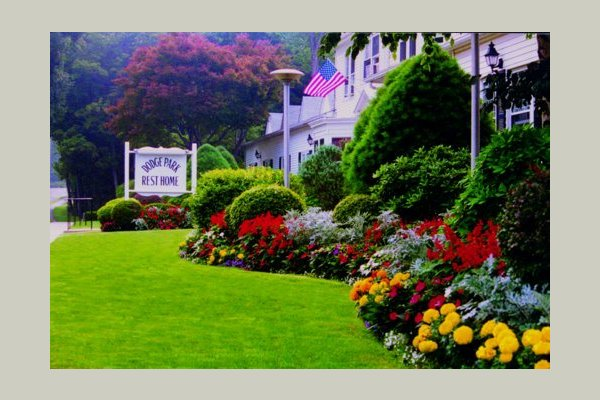 Dodge Park Rest Home 66755