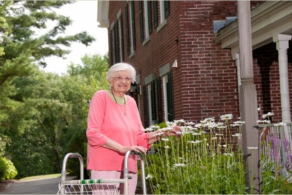 Forestview Manor Assisted Living 66066