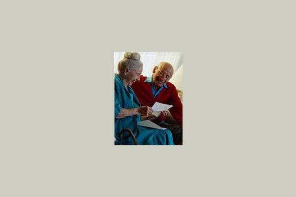 Arnold House Nursing Home 37371