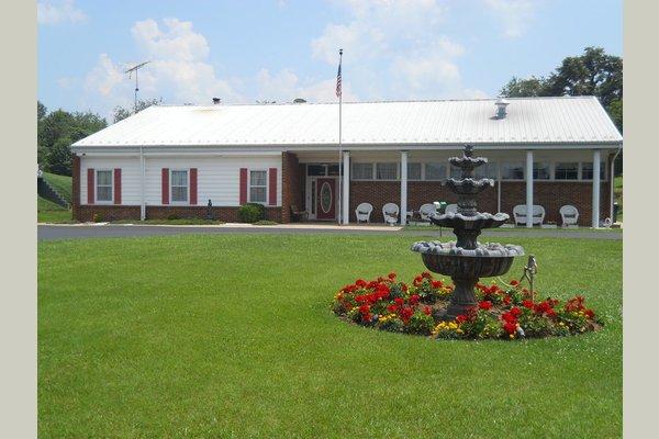 Oak Grove Manor 42633