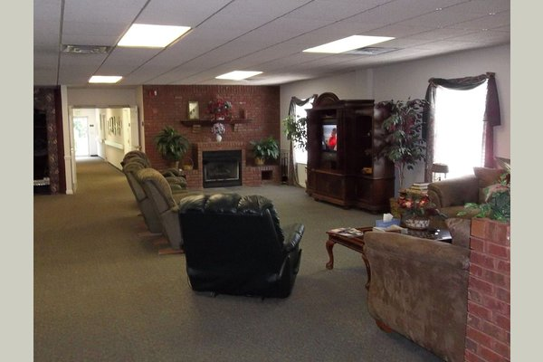 Pleasant Villa Retirement Home 66791