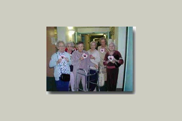 Asbury Court Retirement Community 36400