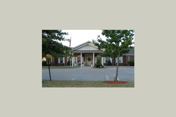 Churchill Terrace 32278