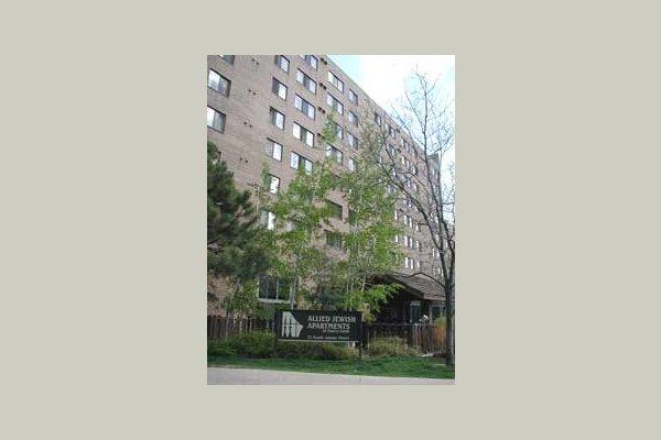 Allied Jewish Apartments 34055