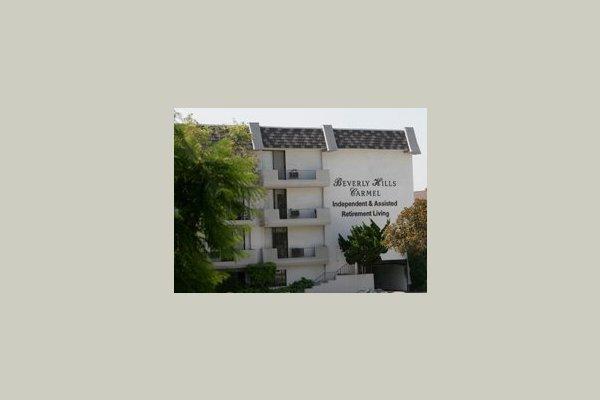 Beverly Hills Carmel Inc. South 32581