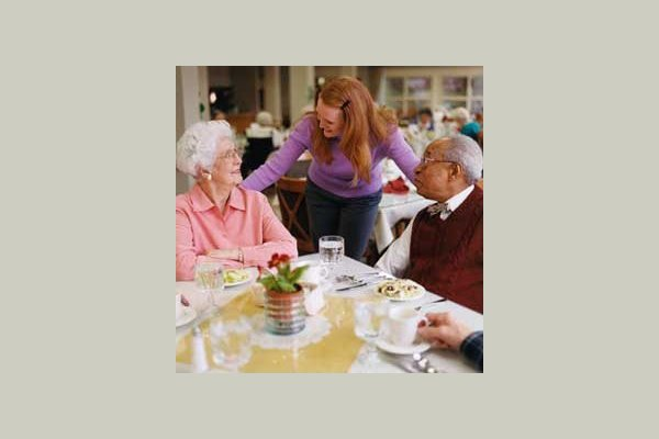 California Elderly Residential Care 18445