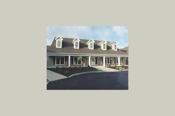 The Wyngate Senior Living Community (Parkersb 33781