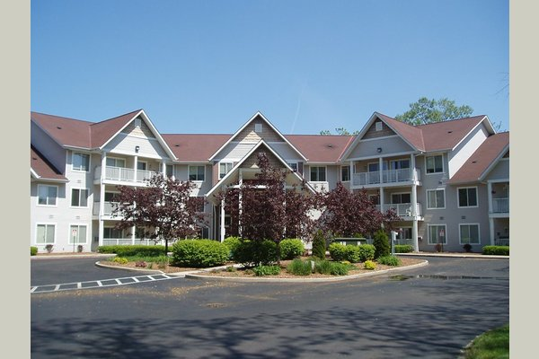 Meadowmere Southport Assisted Living  45624